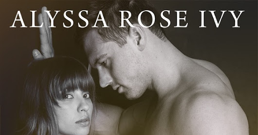 #NowLive: FORGED IN LIGHT by Alyssa Rose Ivy