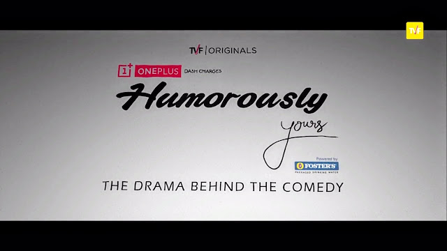 tvf humorously yours direct episode bottom links