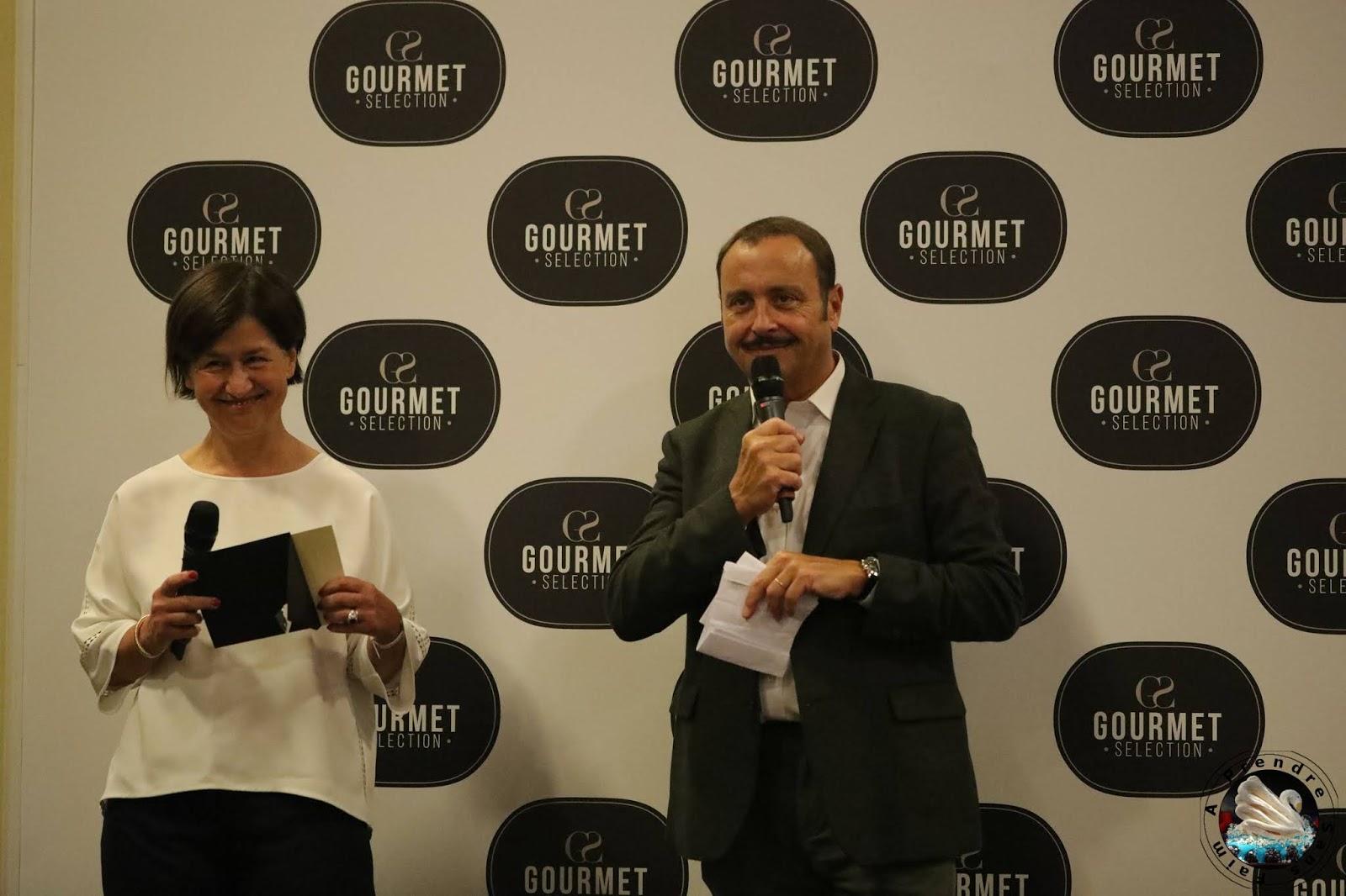 Salon Gourmet Sélection 2018 : les tendances