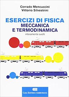 Esercizi Di Fisica I. Meccanica E Termodinamica PDF