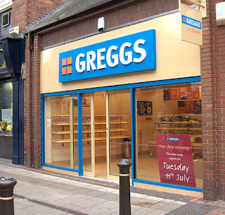greggs plc Members / greggs plc greggs stands for great tasting, freshly prepared food that customers can trust at affordable prices with more than 1,800 shops nationwide and 20,000 employees serving millions customers a week, the vision is to become the customers' favourite for food on-the-go.