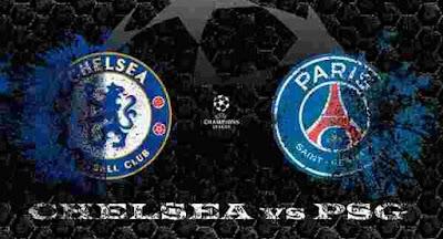 Prediksi Chelsea vs PSG 10 Maret 2016