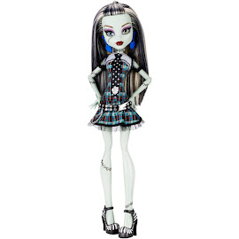MH Original Ghouls Collection Frankie Stein Doll