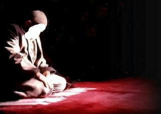 Bacaan Dzikir atau Doa Setelah Sholat Dhuha
