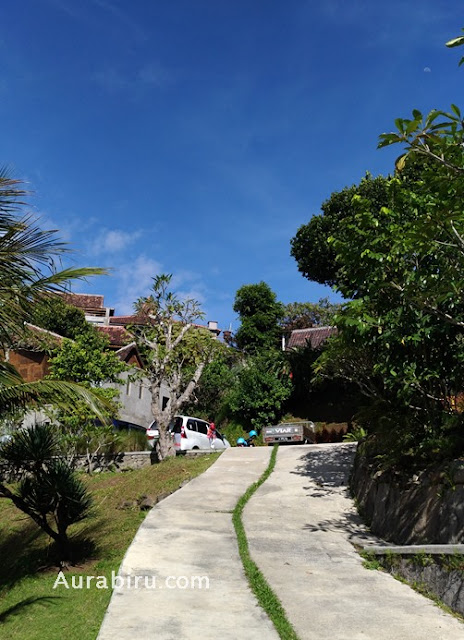 Review Kampung Lumbung Boutique Hotel Batu