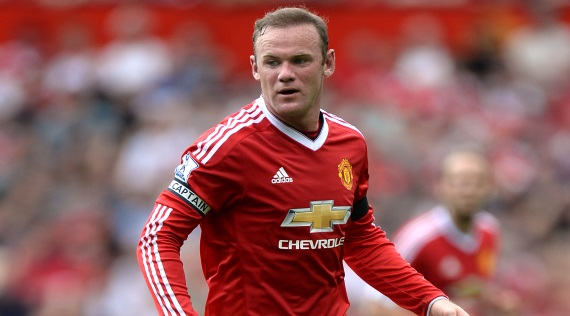 Wayne Rooney prepared to end career at Manchester United