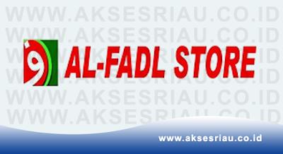Lowongan Al Fadl Store Pekanbaru Oktober 2017