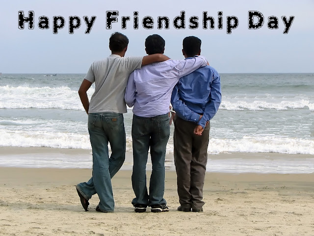 happy friendship day wallpaper download