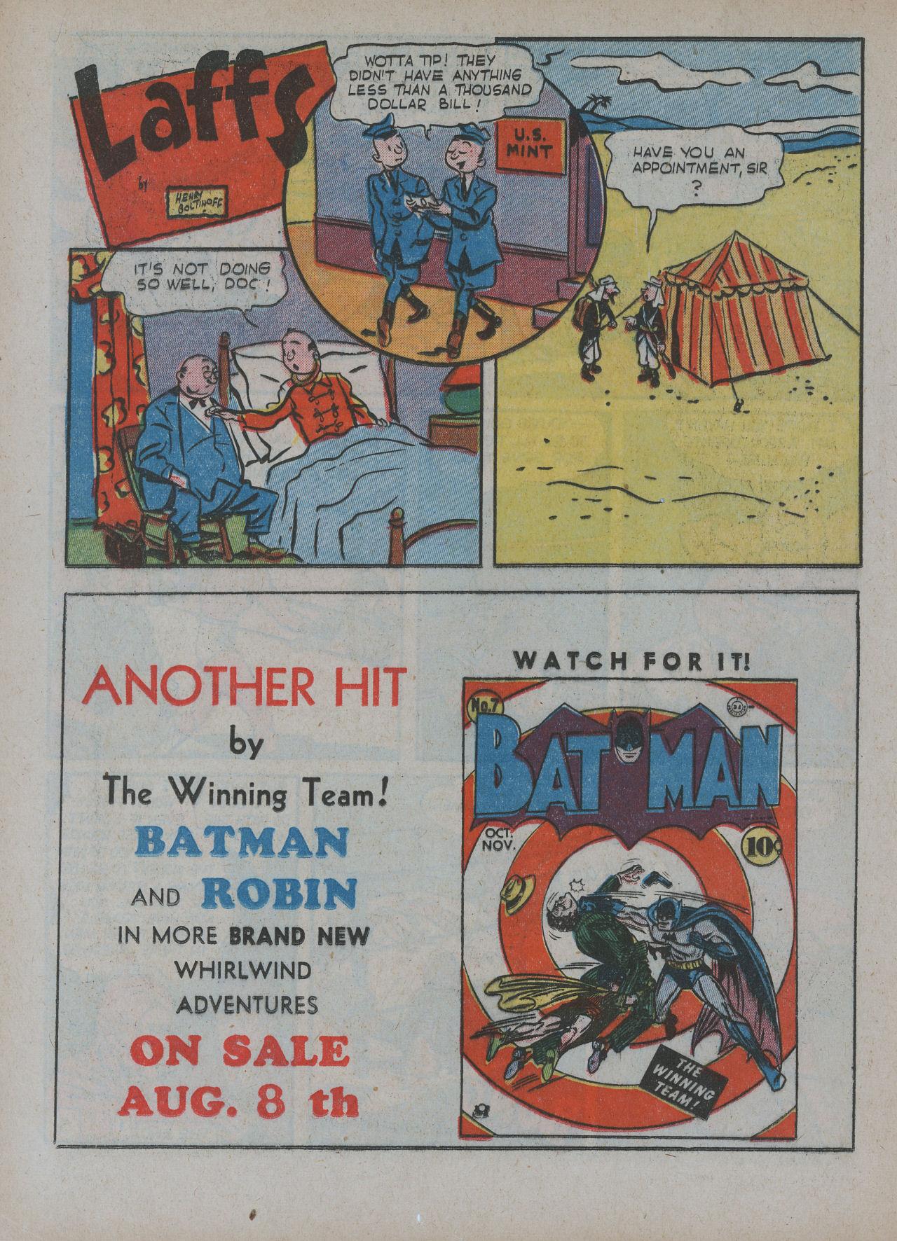 Detective Comics (1937) 56 Page 27
