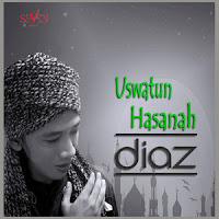 Lirik Lagu Diaz Uswatun Hasanah