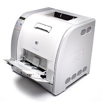 HP Color Laserjet 3550 Driver