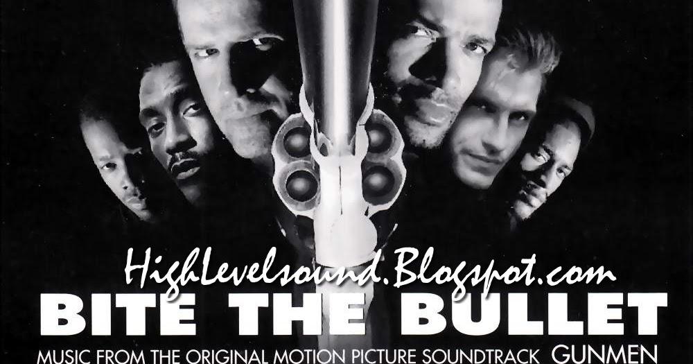 highest level of music: Kid Frost - Bite The Bullet (Theme ...