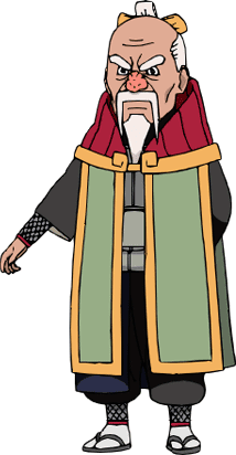 Onoki (Tercer Tsuchikage) Curiosidades