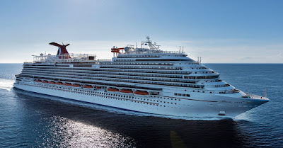 Carnival Cruises New Carnival Horizon To Sail European and New York Itineraries starting April 2018