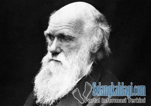Tanggapan Teori Evolusi Darwin