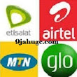 LATEST MTN, AIRTEL, GLO AND ETISALAT CHEAPEST DATA PLAN