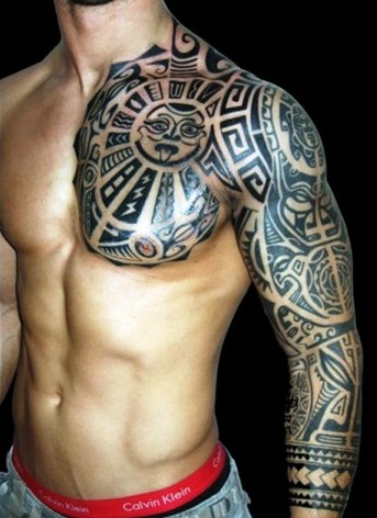 790ccd0557554 Abstract Tattoos For Men Image | HD Wallpapers