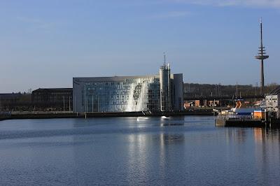 Hörn Campus Kiel