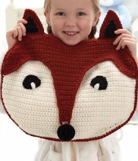 http://www.yarnspirations.com/pattern/crochet/foxy-pj-pillow