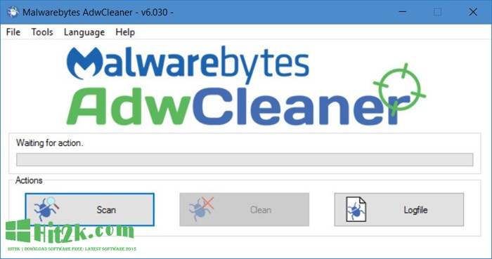 Malwarebytes AdwCleaner 6.045 Full Version