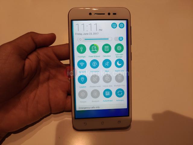 Review ASUS ZenFone Live ZB501KL, Smartphone Live-Streaming dengan Fitur BeautyLive