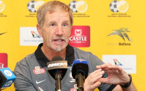 Baxter: We want six-points against Seychelles