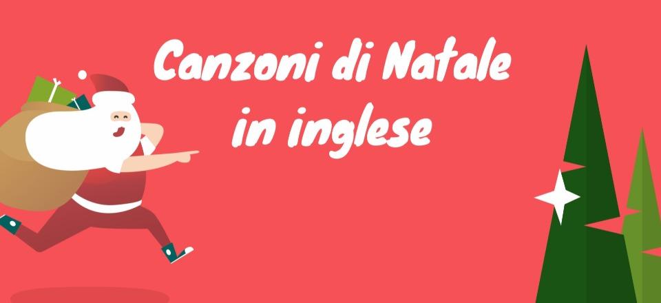 Canzoni Di Natale In Inglese.Canzoni Di Natale In Inglese Read Me A Book