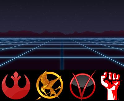 Ciencia ficción para tiempos rebeldes