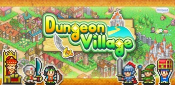 Dungeon Village Apk