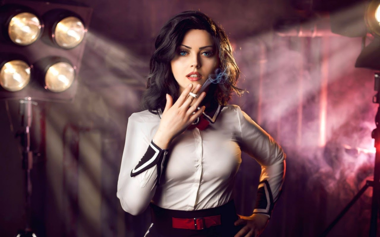 elizabeth bioshock infinite wallpapers - photo #31