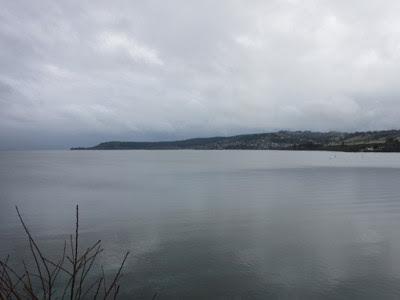 Lago Taupo, Nueva Zelanda