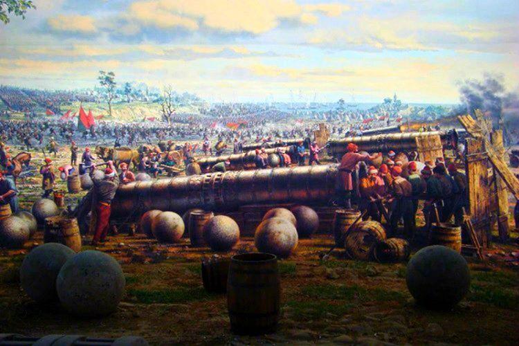 İyi bir mühendisti, Bizans'ı dize getiren şahi ve havan toplarını bizzat kendisi tasarlamıştı.