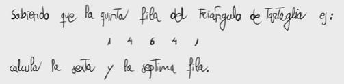 21.Problema de combinaciones sin repetición 4