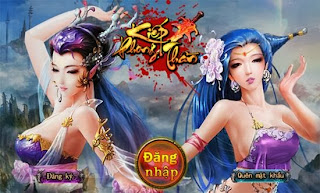 game kiep phong than online