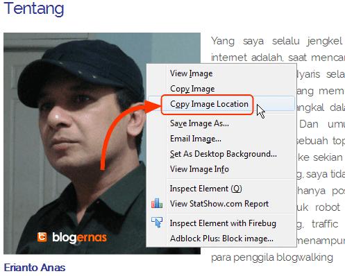 Panduan Lengkap Cara Mengetahui URL Gambar