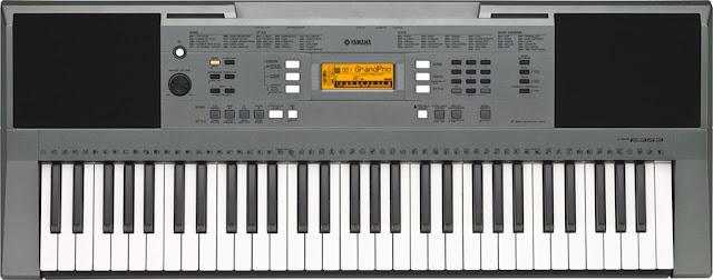 Đàn Organ Yamaha PSR-E353 Chính Hãng Giá Rẻ