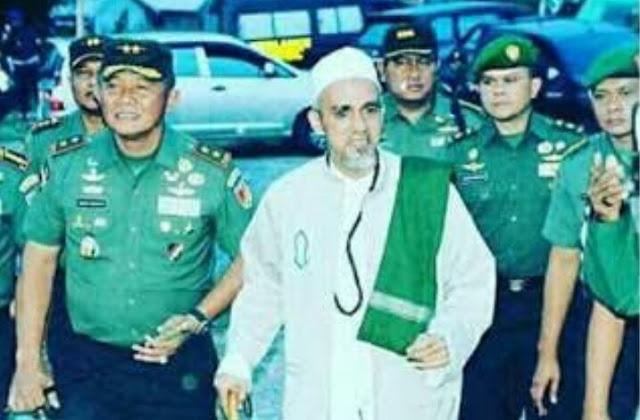 Asal Kekuatan Rotan Habib Sholeh yang Bisa Membunuh Orang Jarak Jauh