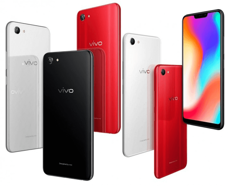 Vivo Y83 with Helio P22 launched in China