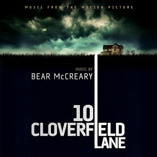 10 cloverfield lane soundtracks
