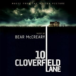 10 cloverfield lane soundtracks