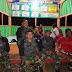 Ciptakan Kondisi Aman Pasca Pilkada Serentak, Personel Koramil 0821/20 Padang Gelar Patroli Wilayah