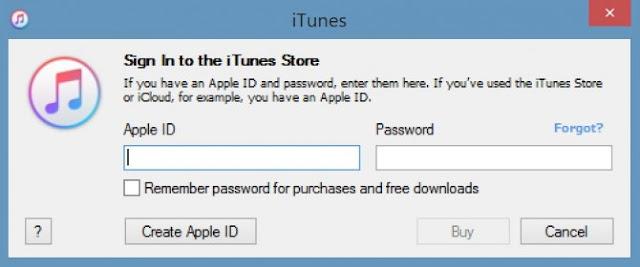 Cara Menginstal Aplikasi Apple Music di Windows