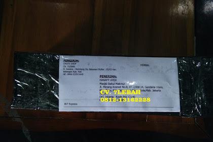 HANAFY AMIR - DKI JAKARTA (Senin, 14 Januari 2019)