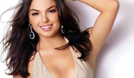 A atriz da TV Globo Isis Valverde será indenizada pela Playboy