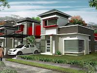 Beli Rumah Murah Model Minimalis Di Kawasan Bandung