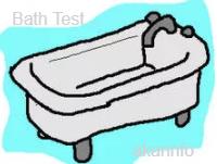 Test Kejiawaan