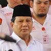Donasi Warga untuk Prabowo Maju Pilpres 2019 Capai Rp1 Miliar