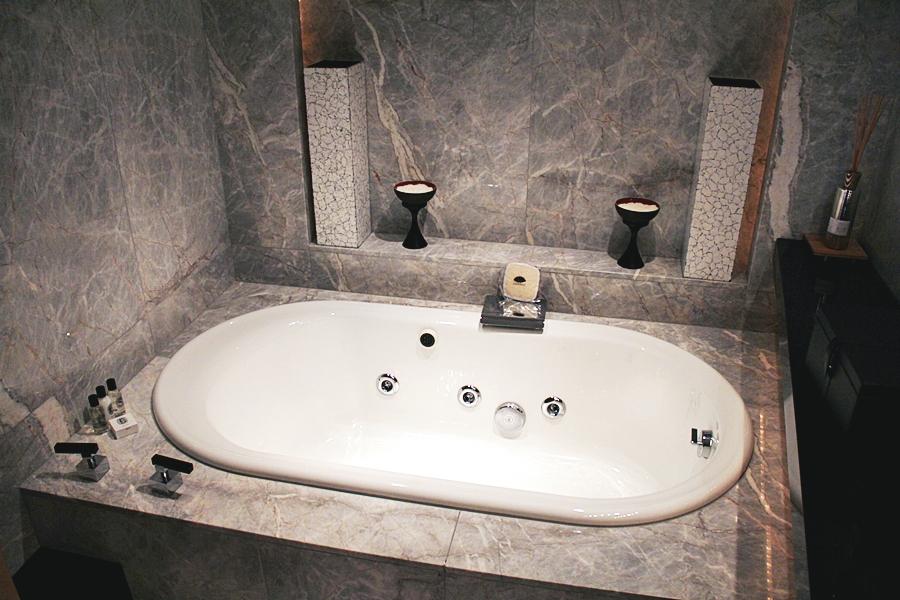 badewanne luxus reisen