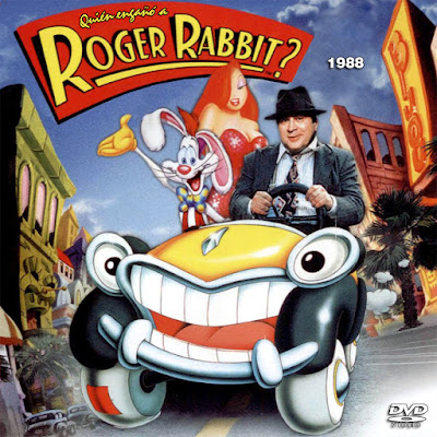 Quién engañó a Roger Rabbit? - [1988]