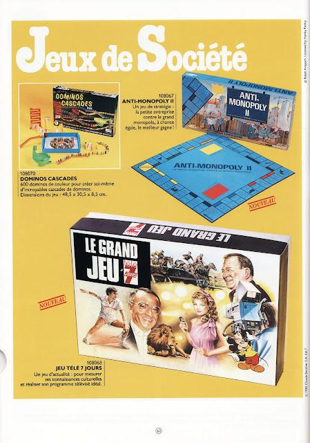 ORLI JOUET CATALOGUE PROFESSIONNEL 1986 Orli-jouet-1986-catalogue063